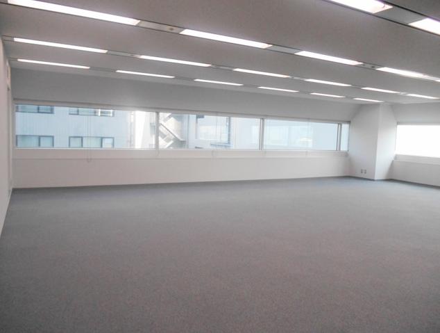 錦パークビル オフィス
