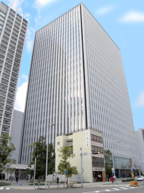 名古屋ルーセントタワー01