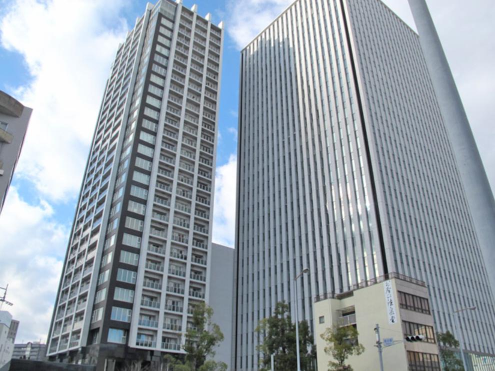 名古屋プライムセントラルタワー01