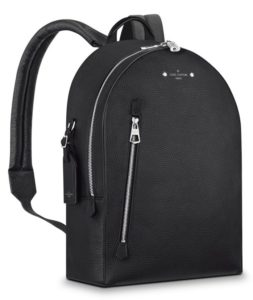LOUIS VUITTON - ARMAND BACKPACK