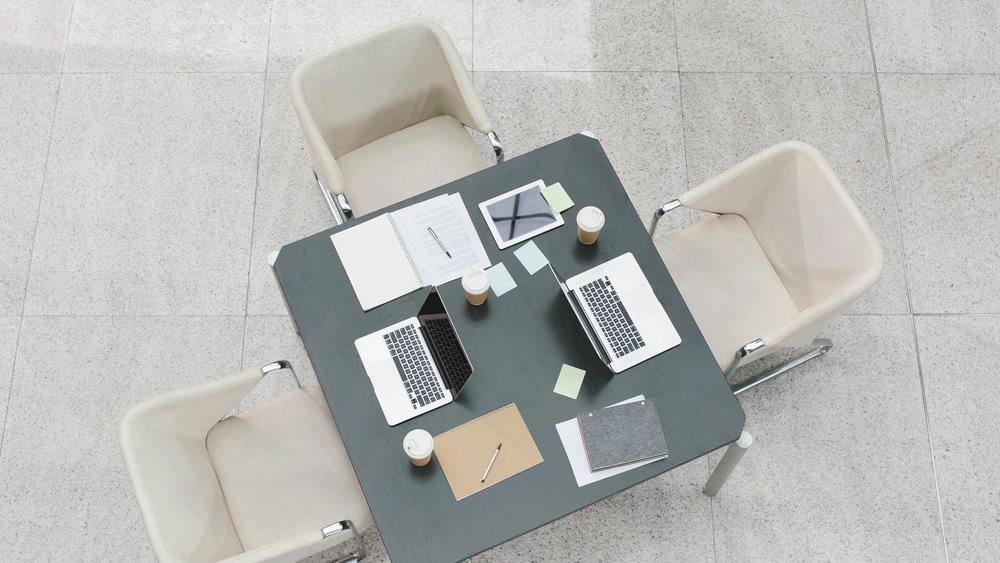 モチベーションアップ!オフィス環境を劇的に変える小さな5つのコツ