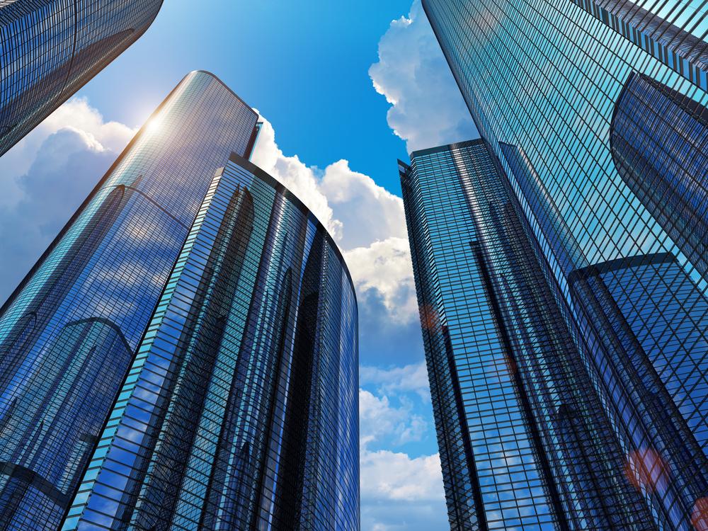 大企業必見!本社のオフィスを選ぶなら名古屋の大型ビルに決まり