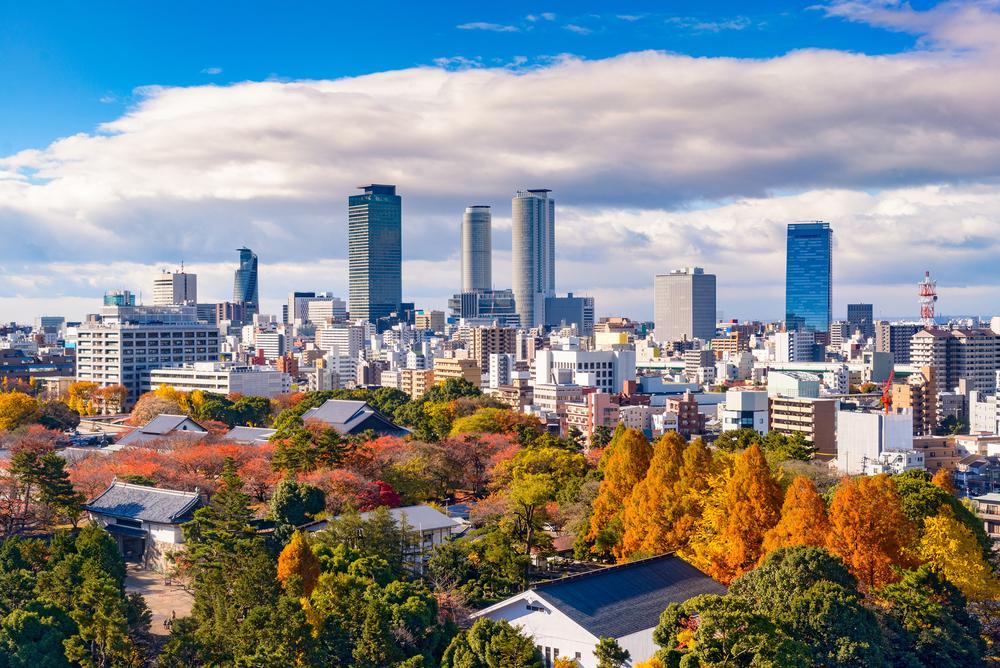 【2018年最新版】名古屋のオフィスの相場を徹底調査