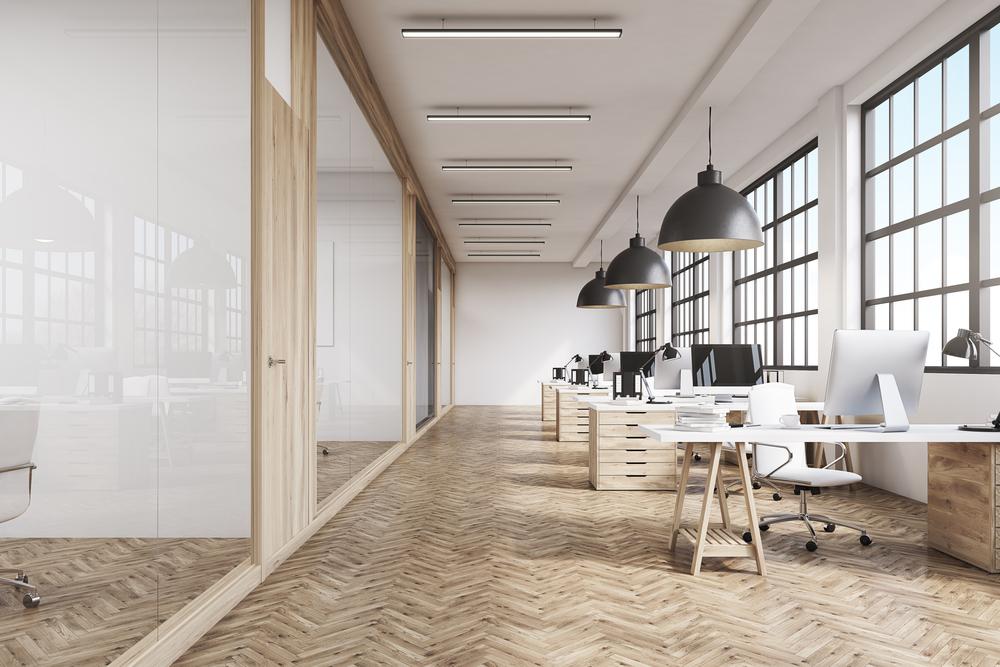 新規オフィス開設の費用