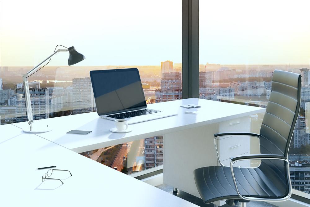 仕事の効率が10倍アップ!オフィスのテーブルの置き方を工夫しよう