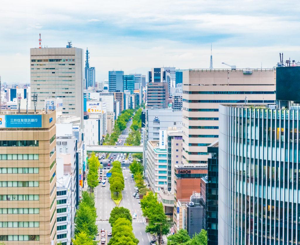 プロ厳選!名古屋でおすすめの格安オフィス3選