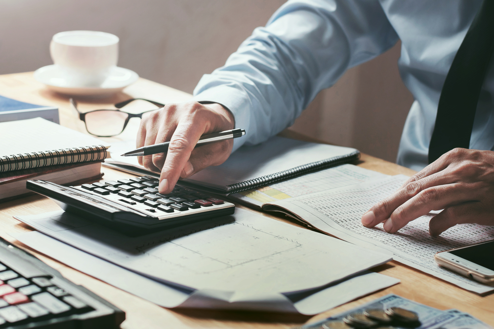 オフィスの引っ越しに必要な3つの費用