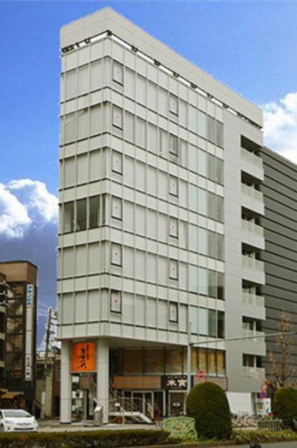 名古屋駅 オフィス