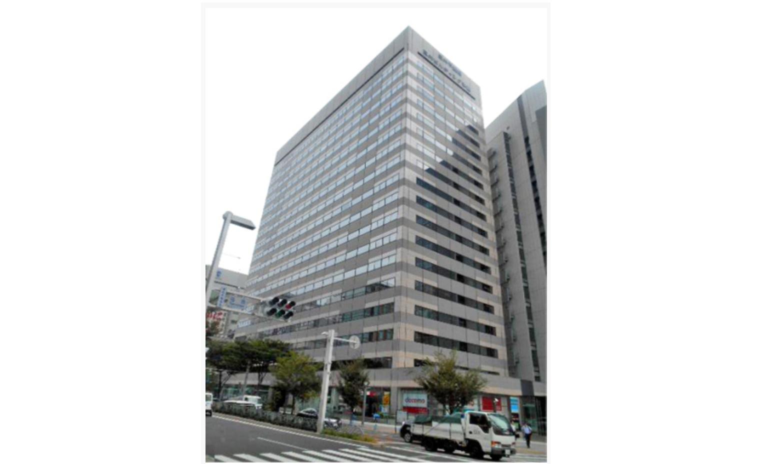 名古屋三井ビル本館01