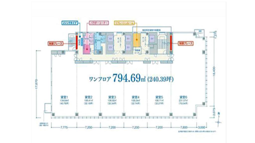 HF桜通ビルディング02