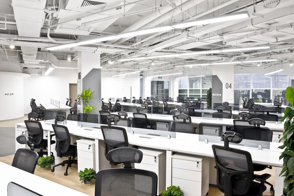 オフィス 規模