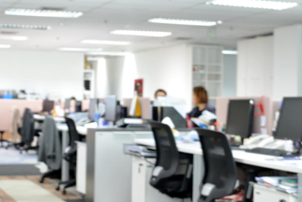 快適なオフィス環境に欠かせない導線の整備