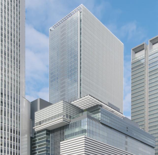 賃貸オフィスに名古屋のJRゲートタワーがおすすめな理由4選