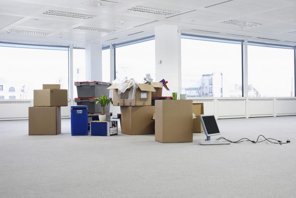 オフィス移転の成功のカギ!段取り良く進める方法とは?