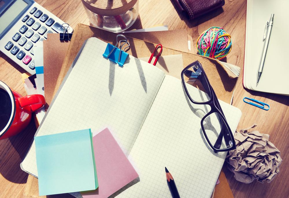 【必見】オフィスを劇的に便利にするおしゃれなアイテム4選