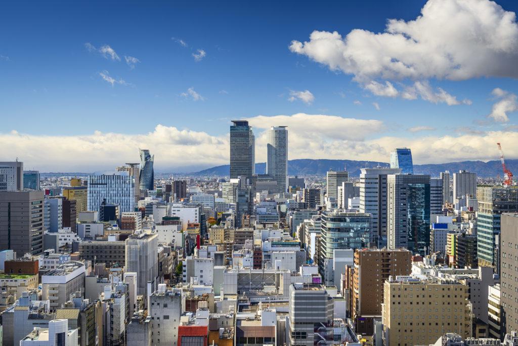 【徹底調査】名古屋にオフィスを構えるメリットとデメリット