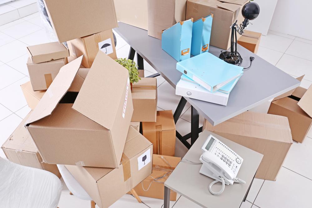 安い費用のオフィス移転を実現出来るポイント2