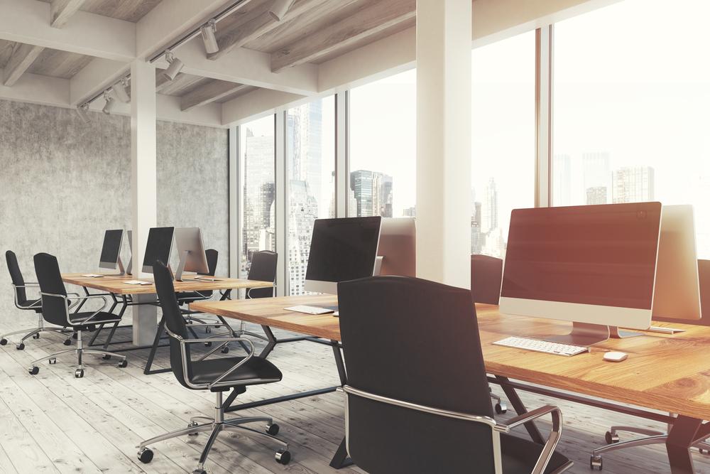 名古屋一快適なオフィスを作るたった3つの方法