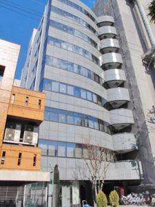 名古屋で周辺環境の良いおすすめ事務所