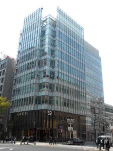 名古屋の周辺環境の良い事務所