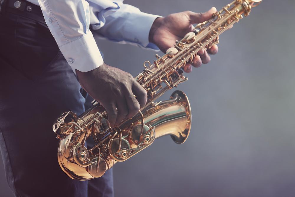 ジャズ音楽