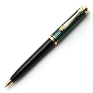 ブランドボールペン7.ペリカン スーベレーン K400
