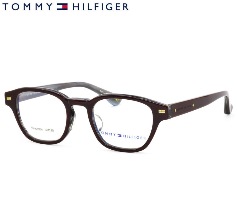 4.TOMMY HILFIGER TH-4022JA-3