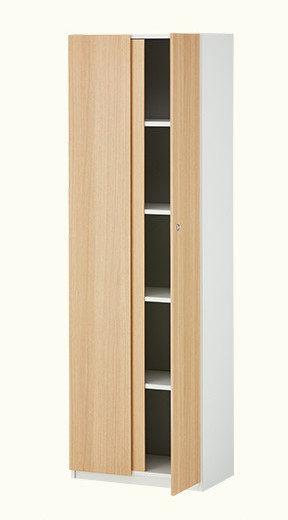 おすすめ5.ペスパ 木製キャビネット