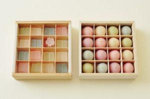 4.<花桔梗>五福 3,672円