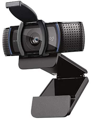3.<ロジクール>HD Pro Webcam C920s 7,623円