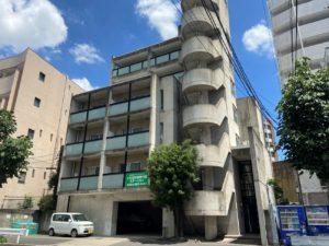 「Emu」(エミュー)鶴舞線いりなか駅から徒歩2分!スモールオフィスに最適!