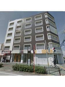 「MIYAKO DORI ビル」今池駅徒歩圏の窓に赴きがあるモダンな事務所ビルのご紹介です!