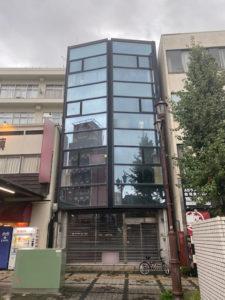 豊橋駅より徒歩圏内に構える希少1棟貸オフィス物件
